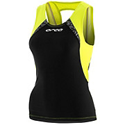 Orca Core Womens Tri Support Singlet  2014